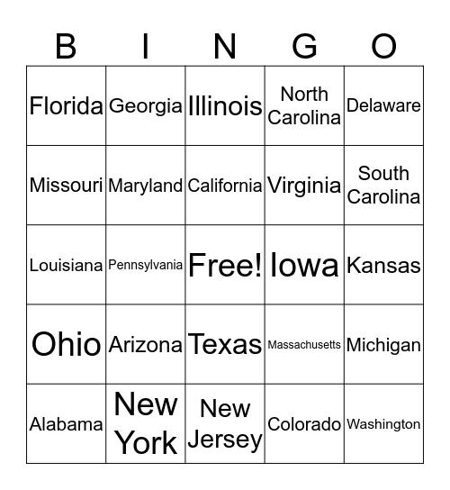 BBMD Bingo Card