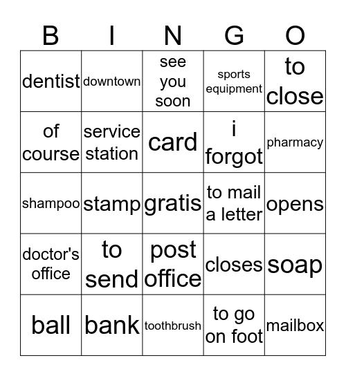 cheddar cheese pringles XL Bingo Card