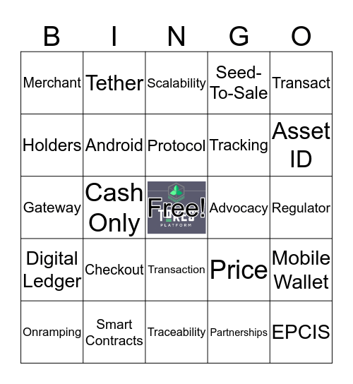 3rd Edition Tokes Bingo Card