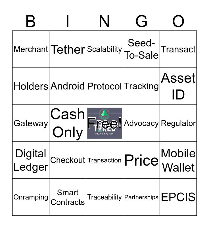 3rd Edition Tokes Bingo Card