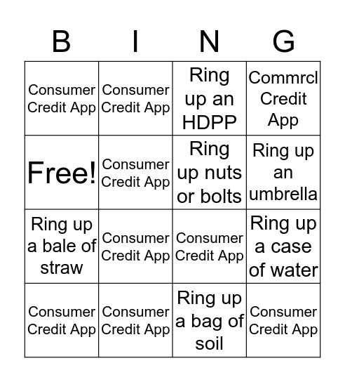 FrontEnd Bingo Card