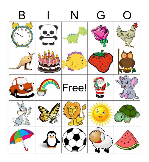 Caregiver Appreciation Week Bingo Card