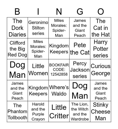 C H L A: Christmas in July Bingo Card