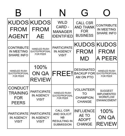 BIOPS Bingo Card