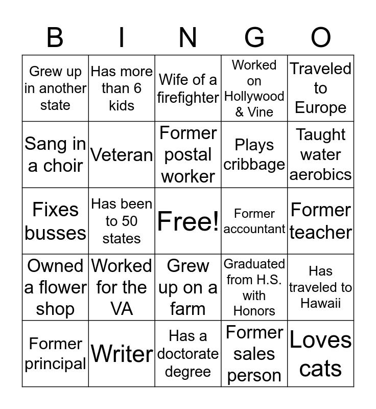 Bingoconnection
