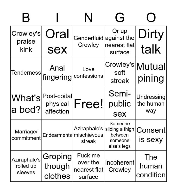 The_Moonmoth's Fic Writing Bingo Card