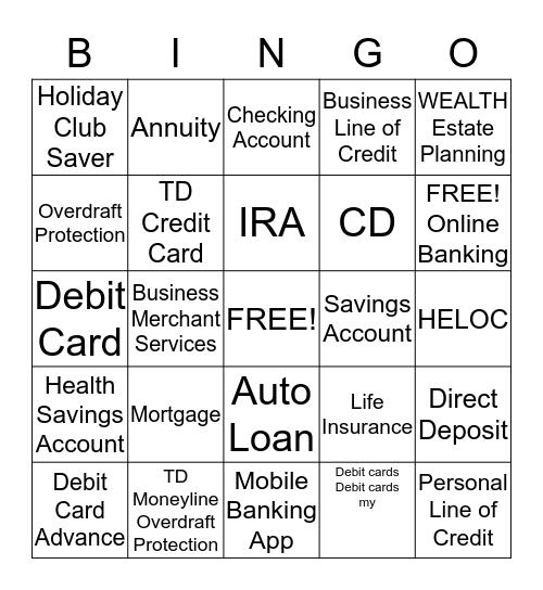 Bypass Bingo Bonanza!! Bingo Card