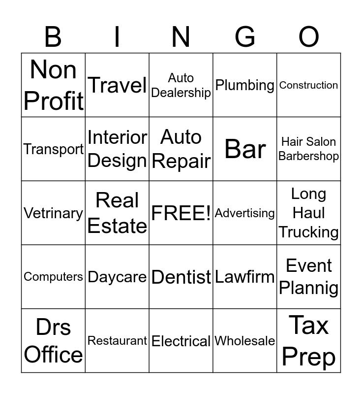 BOM Squad Bingo Card