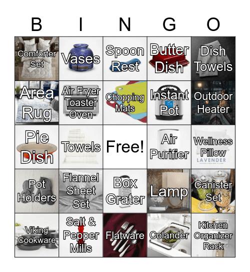 *Brittany & Zachary*  September 26, 2020 Bingo Card