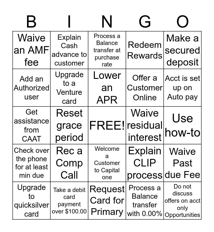 Sam's Club Bingo!!! Bingo Card