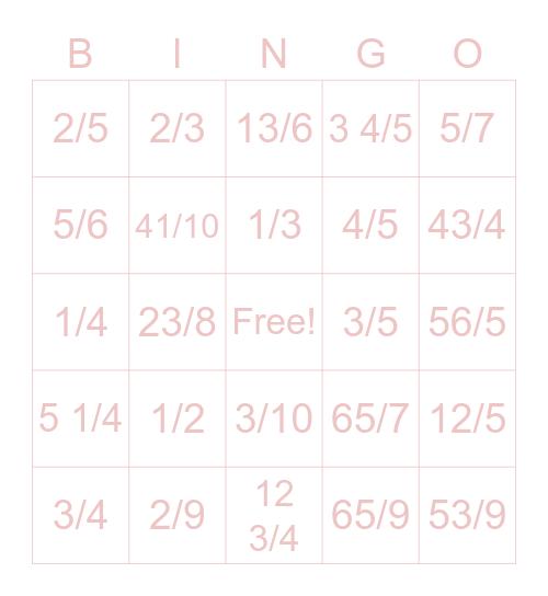 .-*-.Sammie.-*-. Bingo Card