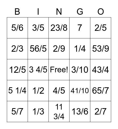 pandemic bingo Card