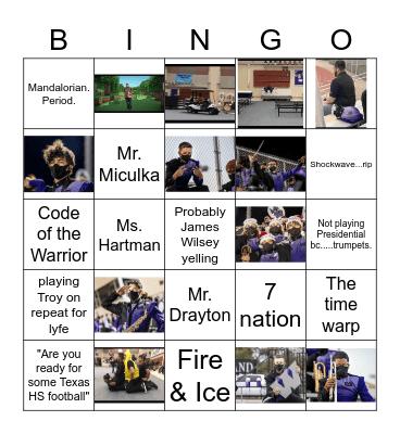 W @ R R 3 N   W @ R R I 0 R $ Bingo Card