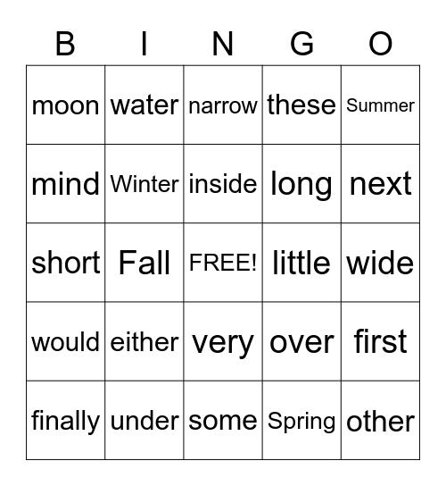 Let's Play Jeopardy !! Bingo Card
