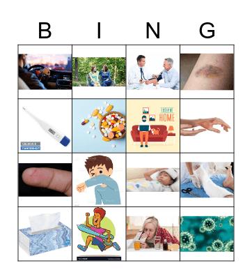 OW4 U4 <3 Bingo Card