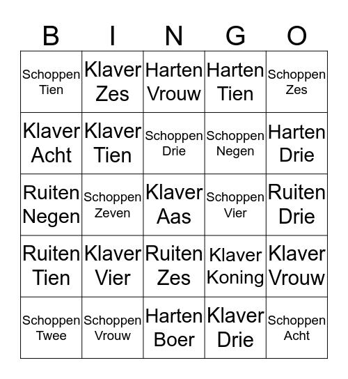 BitterBallenBingo Card