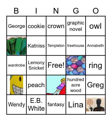 MiRM Bingo Card
