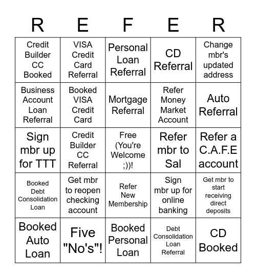 Lucky Lamar Leprechauns Bingo Card