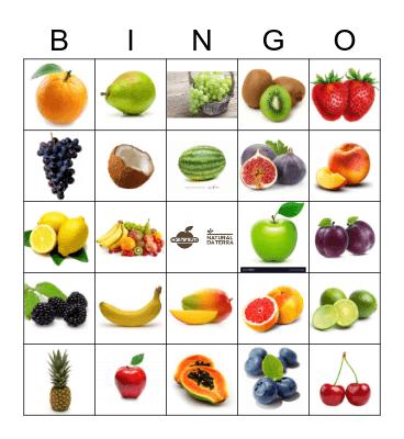 BINGO JUNINO - DO HNT CULTURA E CLIMA Bingo Card