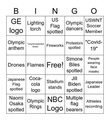 Red Team Bingo Card