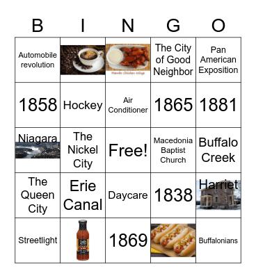 Vernon 73rd Reunion Bingo Card