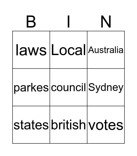 swag grid boi Bingo Card